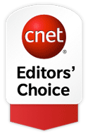 CNET Awarded
