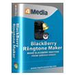 Free Download4Media BlackBerry Ringtone Maker