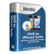 Free Download4Media DVD to iPhone Suite