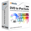 Free Download4Media DVD to iPod Suite for Mac