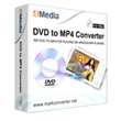 Free Download4Media DVD to MP4 Converter for Mac