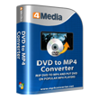 Free Download4Media DVD to MP4 Converter
