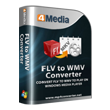 Free Download4Media FLV to WMV Converter