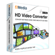 Free Download4Media HD Video Converter for Mac