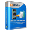 Free Download4Media iPhone SMS Backup