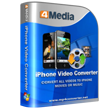 Free Download4Media iPhone Video Converter