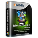 Free Download4Media Media Toolkit Ultimate