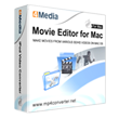 Free Download4Media Movie Editor for Mac
