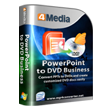 Free Download4Media PowerPoint to DVD Business