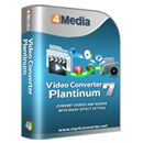 Free Download4Media Video Converter Platinum