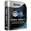 Free Download4Media Video Editor 2