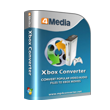Free Download4Media Xbox Converter