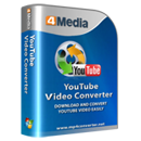 Free Download4Media YouTube Video Converter