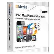 4Media iPod Max Platinum for Mac