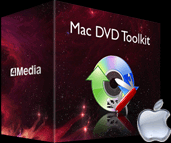 Mac DVD Toolkit For Mac