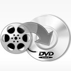 4Media Video to DVD Converter for Mac