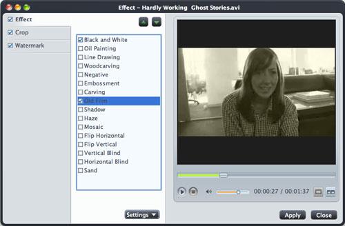 DivX to DVD Mac Conversion