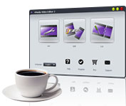 Video editor, video editing software